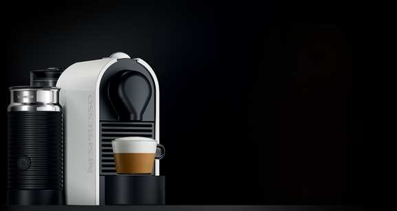 nespresso – machine à café – Dealabs