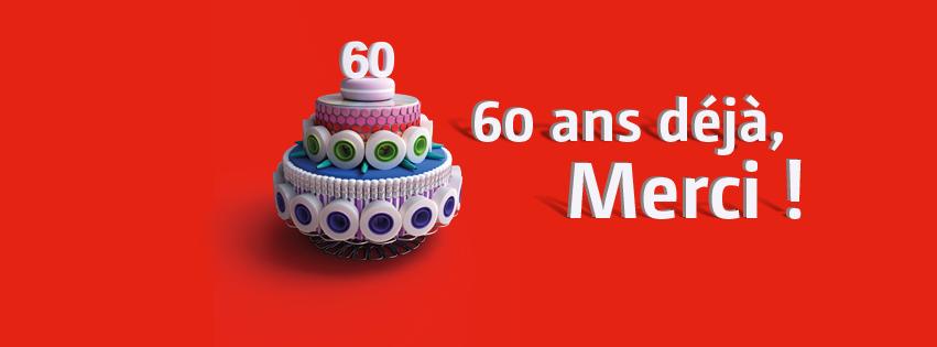 bruneau – 60 ans au service des bureaux – Dealabs