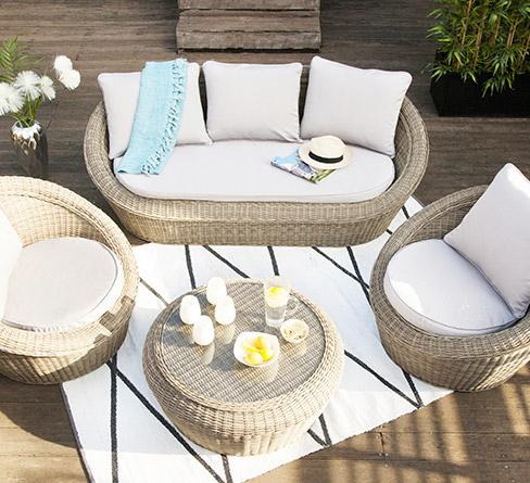 delamaison – meubls de jardin pas cher– Dealabs