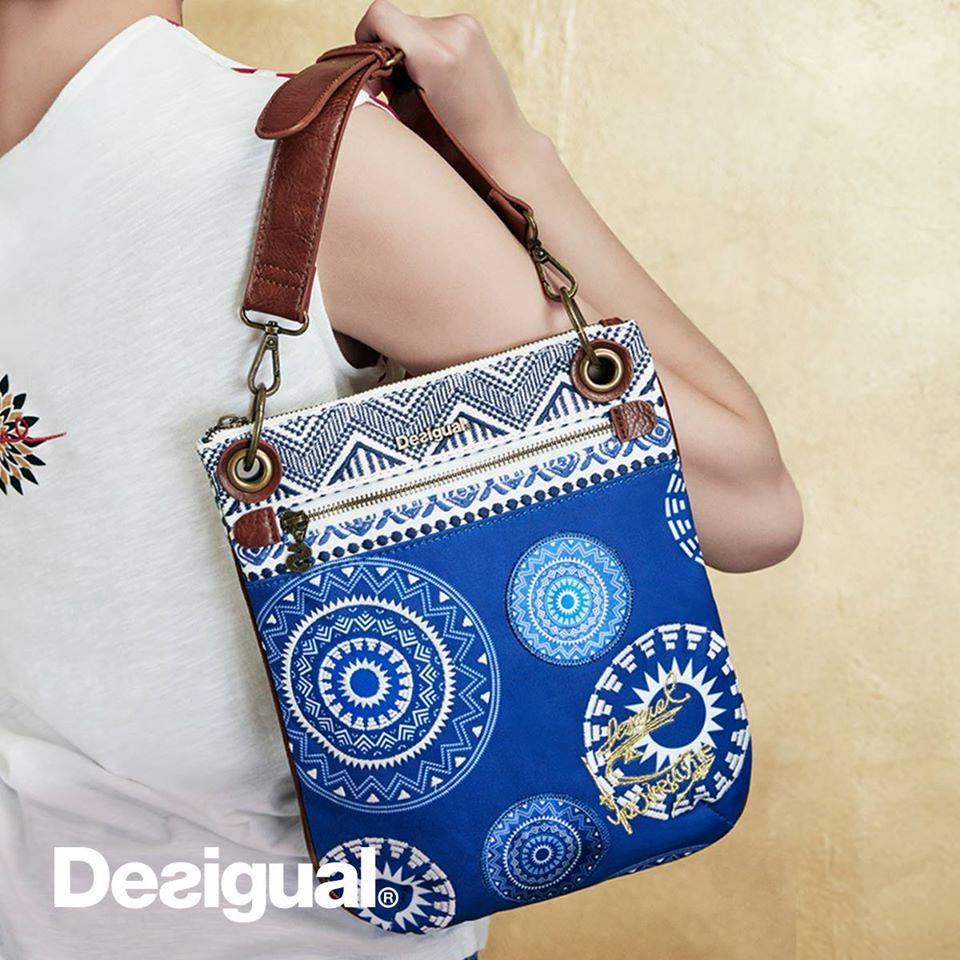 desigual – sacs et accessoires – Dealabs