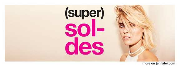 jennyfer – super soldes et super promos – Dealabs