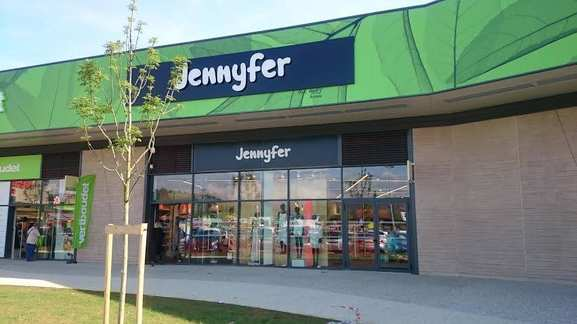 jennyfer – boutique de mode pas cher – Dealabs
