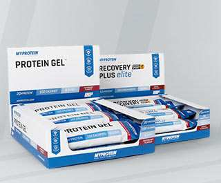 myprotein – proteine en gel pas cher – Dealabs
