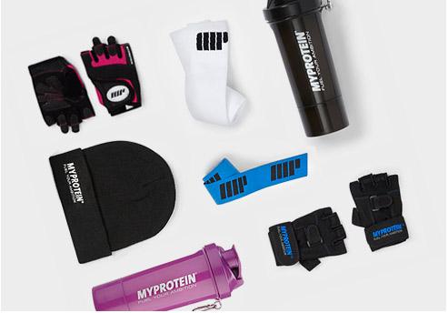 myprotein – shakers et accessoires pour vos compléments alimentaires – Dealabs