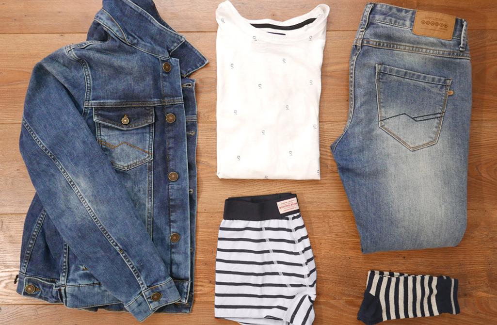 Bonobo jeans – denim pas cher – Dealabs