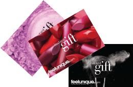 Feelunique – carte cadeau pour combler les beauty addicts – Dealabs