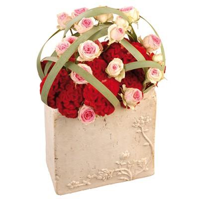 florajet – bouquet de roses pas cher – Dealabs
