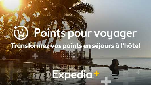 expedia – le programme Expedia plus – Dealabs