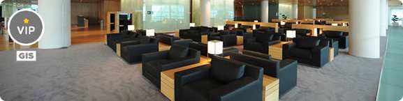vueling – VIP lounge – Dealabs