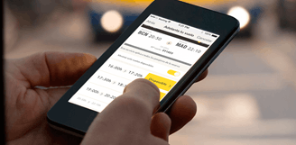 vueling – appli mobile – Dealabs