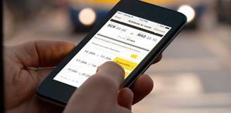 vueling – appli mobile – Dealabs