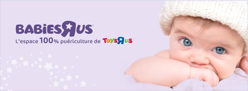 toysrus – pour les bébés, Babies'R'Us – Dealabs
