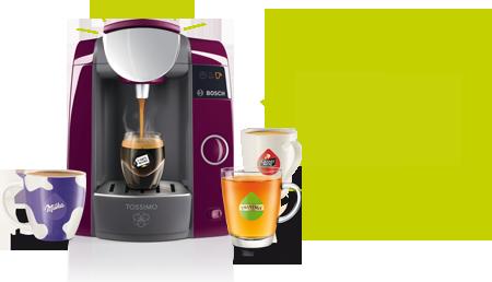 tassimo – promo et bons plans machinesà café – Dealabs