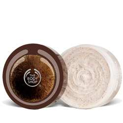 The Body Shop – Gommage coco – Dealabs