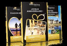 wonderbox – coffrets cadeau pas cher – Dealabs