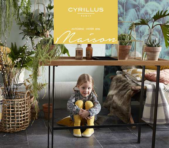 cyrillus – le catalogue maison – Dealabs