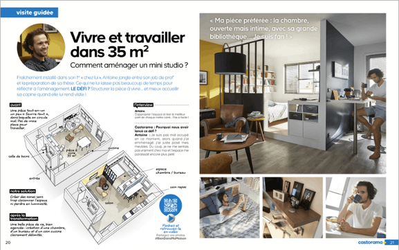castorama – un catalogue plein de bons plans – Dealabs