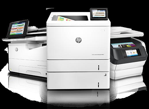 hp – imprimantes pour les pro et le bureau – Dealabs