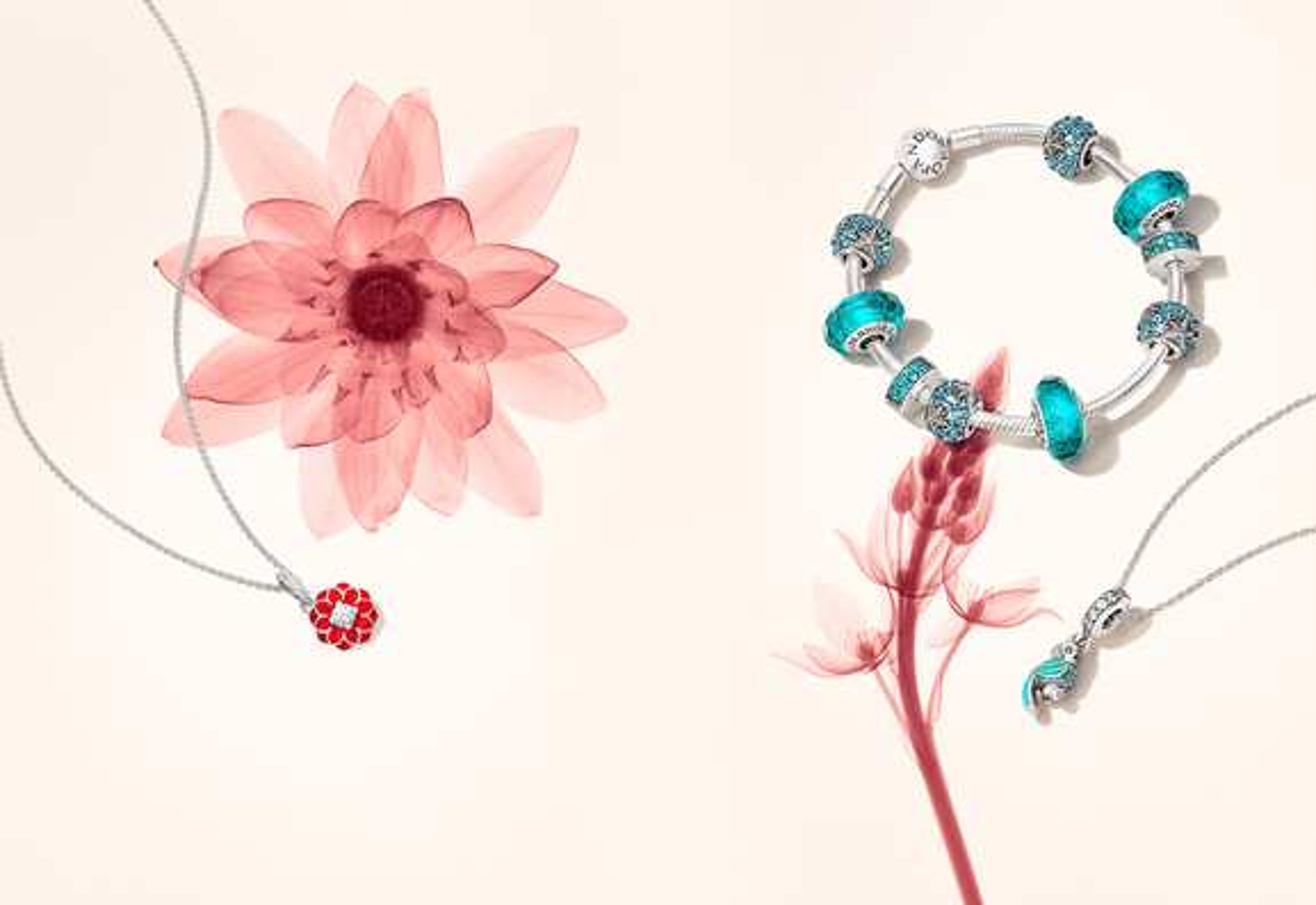 pandora – collection de bijoux personnalisables – Dealabs