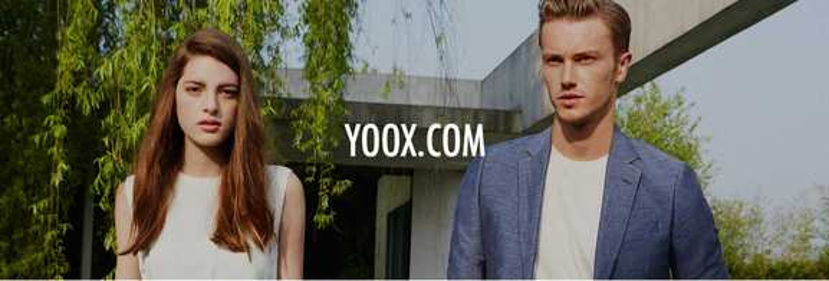 yoox – lifestyle haut de gamme pas cher – Dealabs