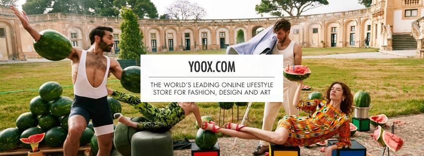 yoox – mode et accessoires lifestyle – Dealabs