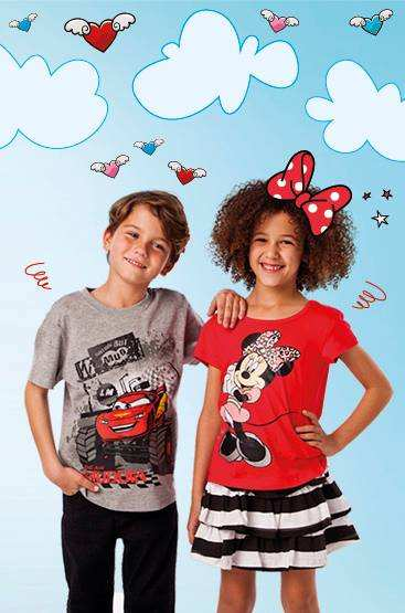 lamaloli – vêtements disney pas cher – Dealabs