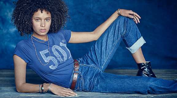 levis – le légendaire jean 501 – Dealabs