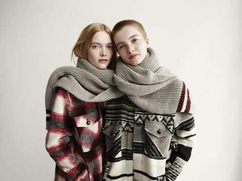 forever21 – collection hiver – Dealabs