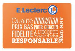 bfd92908aca696 Bons plans E. Leclerc ⇒ Deals pour février 2019 - Dealabs.com