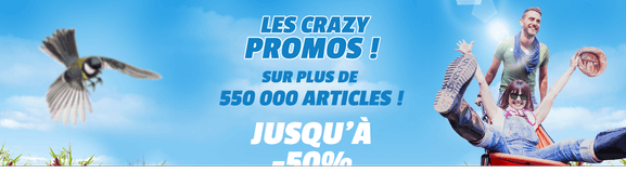 cdiscount – promotions et soldes – Dealabs