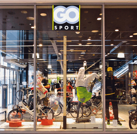 go sport – boutique multisports – Dealabs