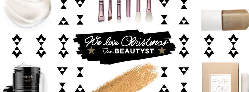 beautyst – shopping beauté de noel – Dealabs
