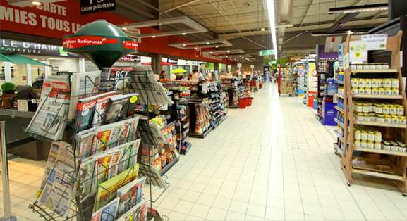 intermarche – magasin supermarché pas cher – Dealabs