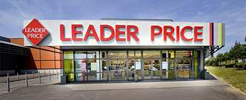 Leader Price – magasin discount – Dealabs