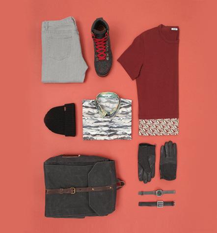 menlook – vêtements, accessoires et lifestyle au masculin – Dealabs