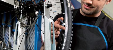 probikeshop – atelier de réparation de vélo – Dealabs