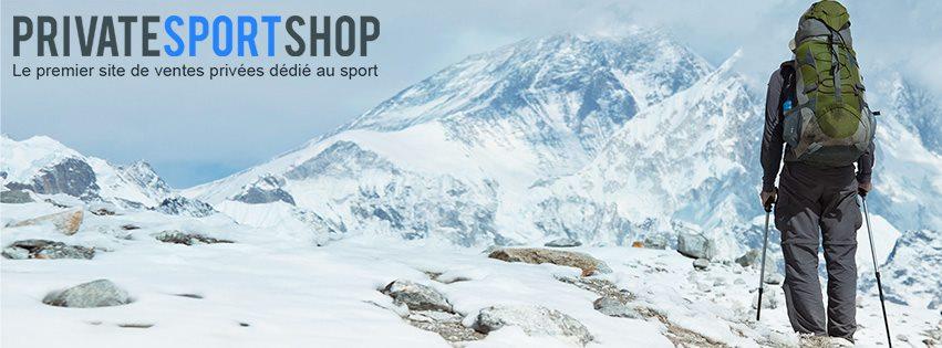 privatesportshop – équipement montagne et rando pas cher – Dealabs