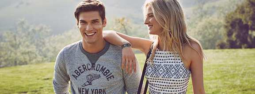 Abercrombie & Fitch – Commander des vêtements pas cher – Dealabs