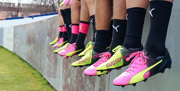 puma – chaussures de football – Dealabs
