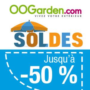 OOGarden – soldes jardin – Dealabs