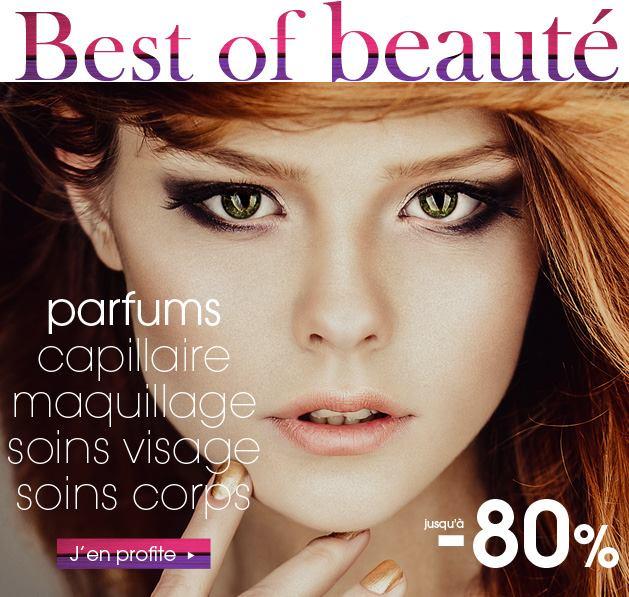 Beauté privée – vente privée beauté, maquillage et soins – Dealabs