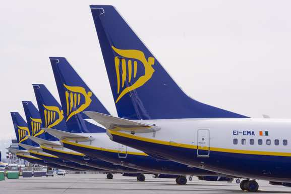 Ryanair – billet d'avion pas cher – Dealabs