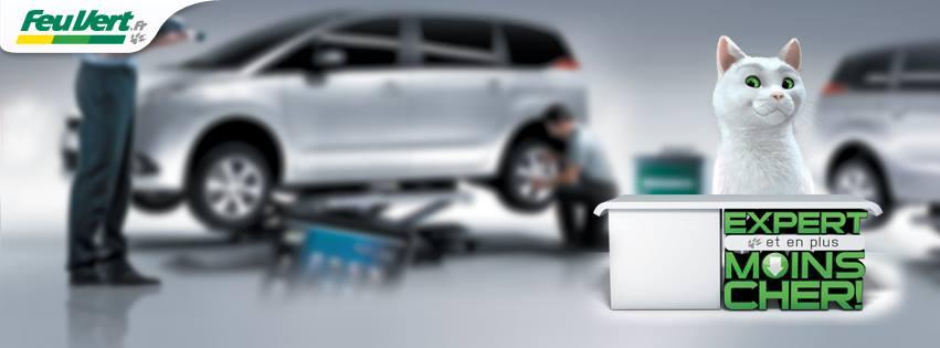 feu vert – service et équipement auto pas cher – Dealabs