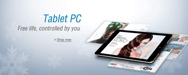 fasttech – PC et tablettes pas cher – Dealabs