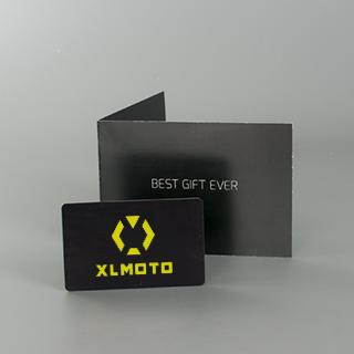 XLmoto – carte cadeau – Dealabs
