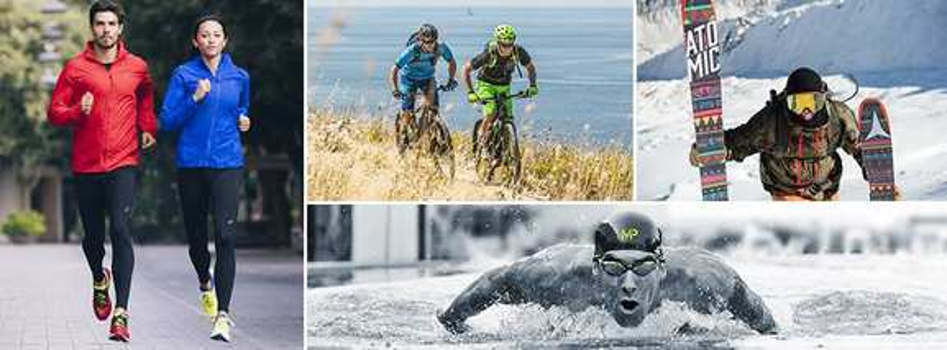 Sports Avenue – équipement natation, cyclisme, running – Dealabs