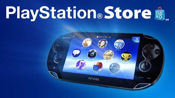 PlayStation store – PS Vita – Dealabs