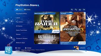PlayStation store – jeux vidéo pour PS4 – Dealabs