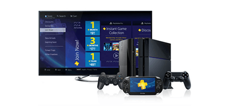 PlayStation store – PS plus et PS plus family – Dealabs