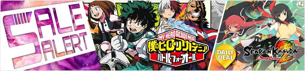 Play-Asia – Jeux vidéo et manga en soldes – Dealabs